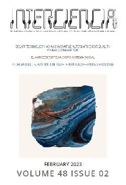 Interciencia Journal